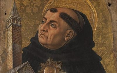 What Every Christian Needs to Know About Thomas Aquinas