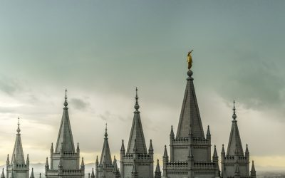 The Mormon Concept of God