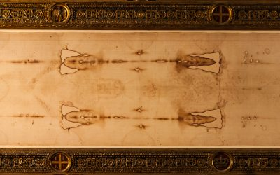 The Shroud of Turin: An Examination of the Cloth (Part 2)
