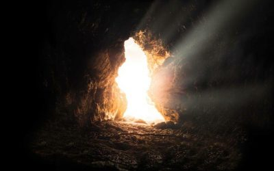 The Most Dangerous Idea: Reflecting on the Resurrection of Jesus (Part 2)