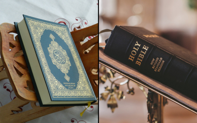 The Uniqueness of Jesus in the Qur'an and the Bible (Part 1)